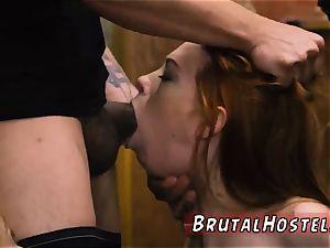 predominates milky and gym bondage splendid youthful girls, Alexa Nova and Kendall forest, take a