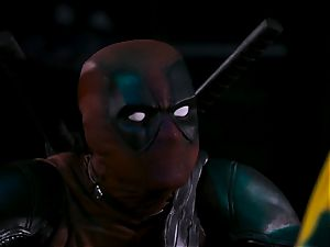 Deadpool gonzo An Axel Braun Parody gig two