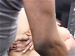 dirty doctor Tory Lane luvs it in the rump