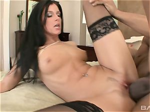 India Summer knew what she wanted