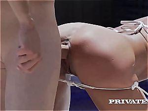 Soraya Rico enjoys young fuck-sticks