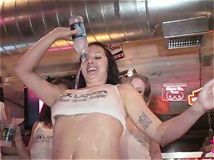 gigantic titties Bike Week raw T honies naked and uncircumcised Rnd2