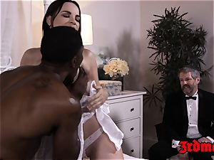 hotwife mummy superslut Dana big black cock hammered