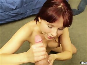mummy Finds Her Step son Filming porn
