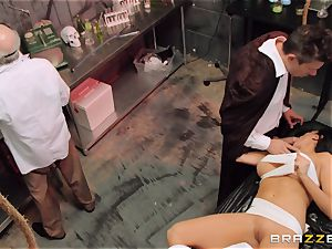 Audrey Bitoni is invented for unspoiled hook-up