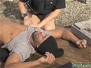 trio dicks foray same time and random public dt Break-In attempt Suspect has
