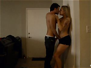 Dahlia's home movie hump tape with James Deen
