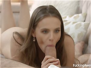 FuckingAwesome - Jillian Janson boinks an another guy