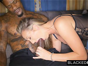 BLACKEDRAW All ash-blonde Compilation