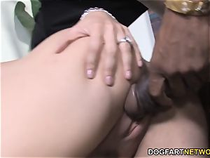 Sarah Vandella Takes big black cock nut Deep - cheating Sessions